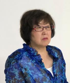 Bà yamaguchi