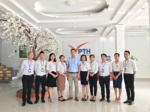 CBCNV công ty Phúc Thái