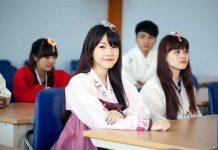 Du học tiếng Hàn Quốc