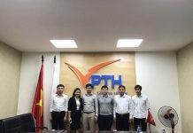 Nghiệp đoàn Kanto phỏng vấn tuyển sinh trực tiếp tại Phúc Thái