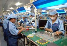Đơn hàng Nữ Điện tử Xuất khẩu lao động