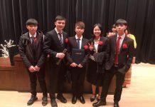 Học viên Phúc Thái tốt nghiệp trường Nhật ngữ
