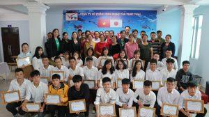 Học viên kỳ tháng 4/2019 của Phúc Thái